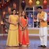 The cast of Balika Vadhu on Comedy Nights With Kapil Mahashivratri Special