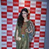 Mouni Roy at Kunal Rawal's menswear collection launch at AZA
