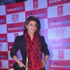 Jacqueline Fernandes at the Promotions of Roy