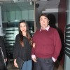 Randhir Kapoor's Birthday Dinner
