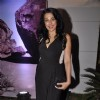 Pooja Bedi poses for the media at 109 Fashion Show