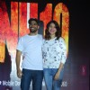 Promotions of NH10 at NM College