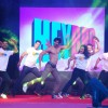 Hanif Hilal performs at the Promotions of Hey Bro