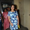 Divya Dutta poses for the media at the Special Screening of Badlapur