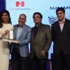 Shilpa Shetty was felicitated at Brand Vision India 2020 Awards