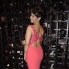 Tanishaa Mukerji poses for the media at Masala Library Launch