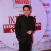 Omung Kumar was seen at the Society Interiors Design Competition & Awards 2015
