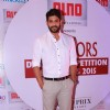 Siddharth Shukla at the Society Interiors Design Competition & Awards 2015