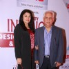 Kiran Juneja and Ramesh Sippy were at the Society Interiors Design Competition & Awards 2015