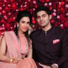 Subbarami Reddy's Grand Son's Wedding Reception