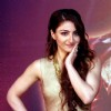 Soha Ali Khan poses for the media at Magnum Promotional Event