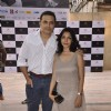Harsh Chhaya and Suneeta Sengupta were seen at Heritage Films Foundation Event