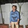 Gautam Rode was seen at Gurmeet Choudhary's Birthday Bash