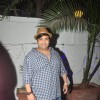 Kiku Sharda was at Gurmeet Choudhary's Birthday Bash