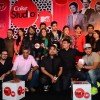 Launch of MTV Coke Studio