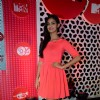 Mukti Mohan poses for the media at the Launch of MTV Coke Studio