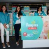 Pampers Press Meet