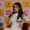 Tisca Chopra addresses Mohan Thomas's Book Launch
