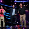 Ayushmann Khuranna and Anu Malik Promote Dum Laga Ke Haisha on Sa Re Ga Ma Pa Li'l Champs 5