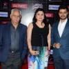 Ramesh Sippy with his family at GIMA Awards 2015