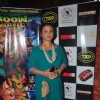Divya Dutta poses for the media at Sonu Nigam and Bickram Ghosh's Album Launch