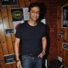 Salim Merchant poses for the media at Sonu Nigam and Bickram Ghosh's Album Launch