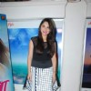 Sonalee Kulkarni poses for the media at the Success Bash of Mitwa