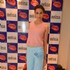 Alesia Raut poses for the media at the Launch of Melissa  In India