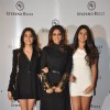 Sridevi poses with her daughters at Stefano Ricci Launch in India