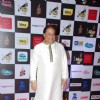Anup Jalota poses for the media at Radio Mirchi Awards