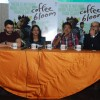 Press Conference of Coffee Bloom
