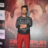 Atif Aslam at the success Bash of Badlapur