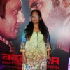 Pratima Kazmi at the Success Bash of Badlapur