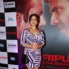 Divya Dutta was at the Success Bash of Badlapur