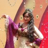 Aditi Sajwan as Sab TV Celebrates Holi