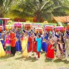 Sab TV Celebrates Holi