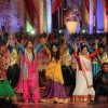 The cast of Satrangi Saural at Holi Bemisaal