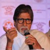 Amitabh Bachchan addresses the Road Safety Awareness Campaign by Thane Traffic Police