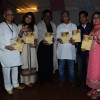Launch of Gulzar Pluto Poems Book