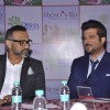 Abhinay Deo and Anil Kapoor were snapped at the Launch of Resovilla