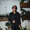 Karan Mehra was at the Special Screening of Badmashiyaan