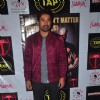 Rannvijay Singh was seen at the MFT Fitness Bash