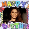 Birthday Gift from Tanishaa Mukerji's Fans