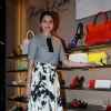 Launch of NH10 Spring Summer 2015 Collection at Charles & Keith Store