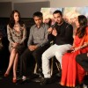 Aamir Khan interacts with the audience at the Trailer Launch of Margarita, with a Straw