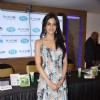 Aaditi Pohankar poses for the media at the Launch of Doy Care Aloe Vera Revitalizing Face Wash