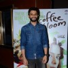 Arjun Mathur poses for the media at the Premier of Coffee Bloom