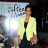 Sugandha Garg poses for the media at the Premier of Coffee Bloom