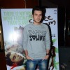 Divyendu Sharma poses for the media at the Premier of Coffee Bloom