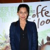 Anusha Dandekar poses for the media at the Premier of Coffee Bloom